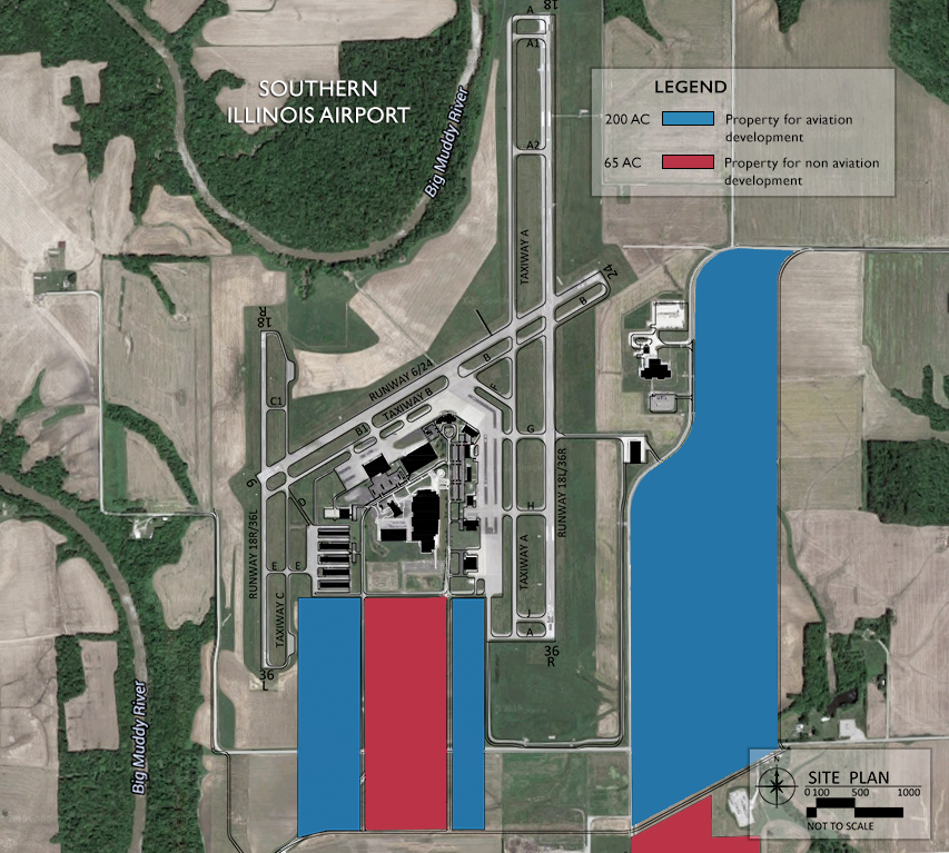 Land Use Plan-Model both